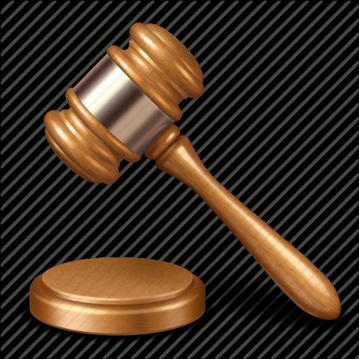 Court Hammer   Gavel Png Transparent - Gavel, Transparent background PNG HD thumbnail
