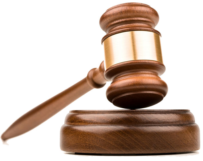 Court Hammer Png File - Gavel, Transparent background PNG HD thumbnail