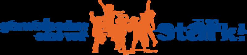 Logo Gemeinsam Sind Wir Stark! - Gemeinsam Sind Wir Stark, Transparent background PNG HD thumbnail