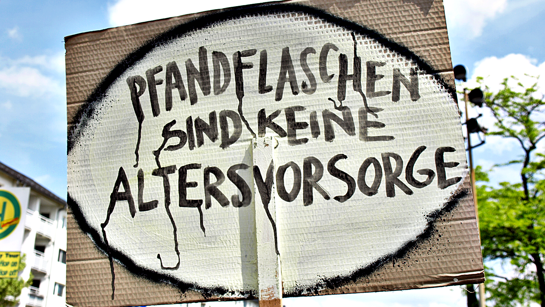 Rente U2013 Gemeinsam Sind Wir Stark - Gemeinsam Sind Wir Stark, Transparent background PNG HD thumbnail