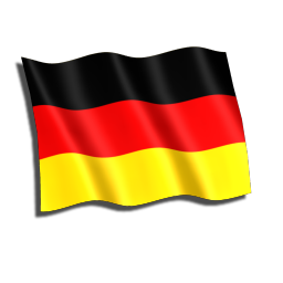 Germany Flag Png - German Flag Icon.png, Transparent background PNG HD thumbnail
