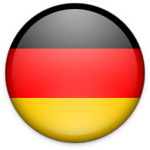 128X128 Px, Germany Icon 216X216 Png - Germany, Transparent background PNG HD thumbnail