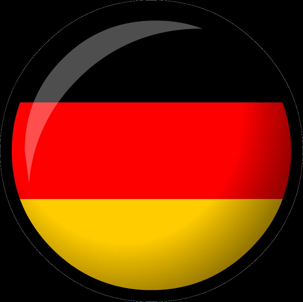 . Hdpng.com Germany Flag 2.png Hdpng.com  - Germany, Transparent background PNG HD thumbnail
