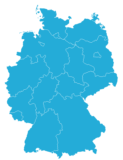 Germany Map Search Results Mapsofnet   Germany Map Png - Germany, Transparent background PNG HD thumbnail