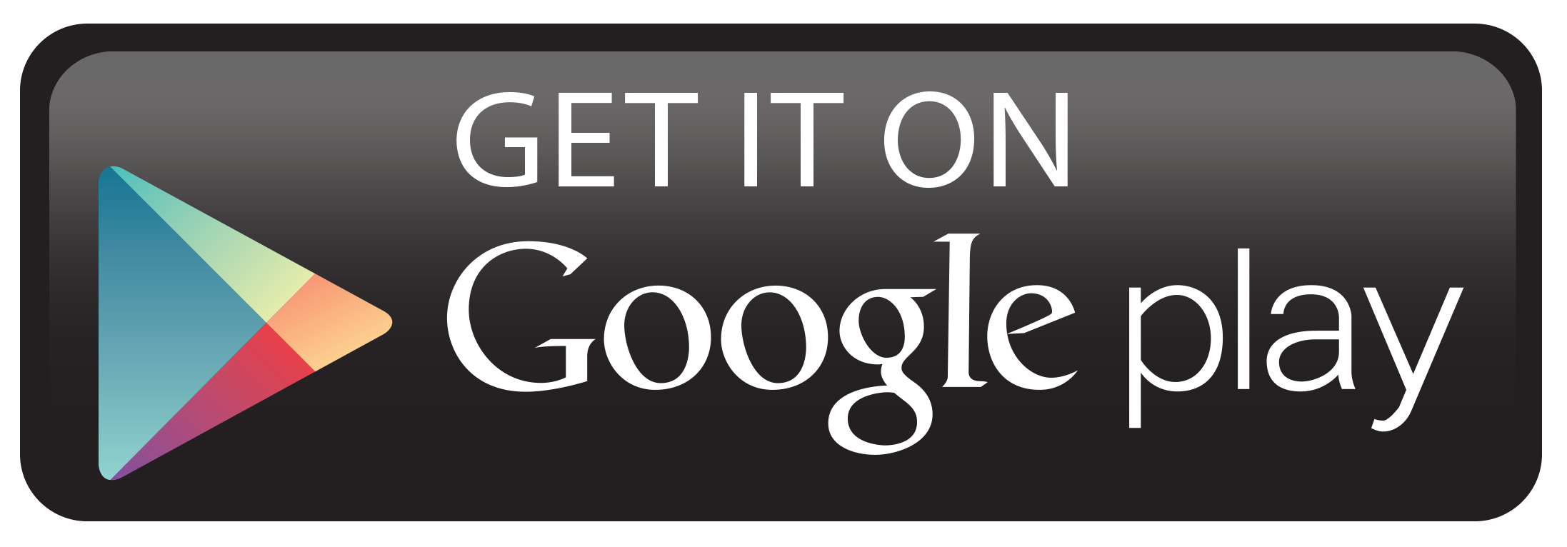 Get It On Google Play Badge Png - Get It On Google Play Badge Png Hdpng.com 2194, Transparent background PNG HD thumbnail