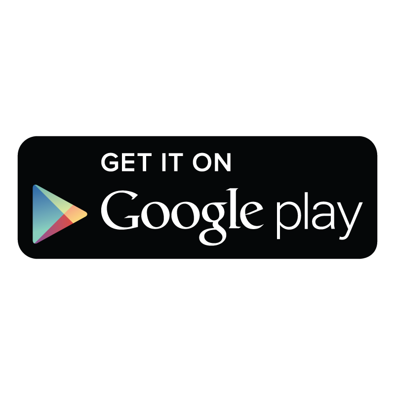 Get It On Google Play Badge Png - Get It On Google Play Logo, Transparent background PNG HD thumbnail