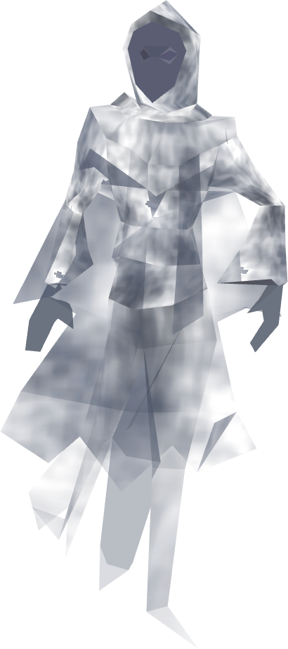 Ghost (Daemonheim   Monster).png - Ghost, Transparent background PNG HD thumbnail