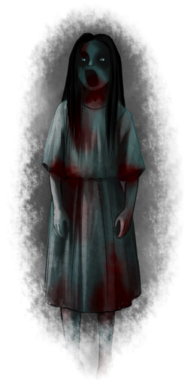 Ghost.png - Ghost, Transparent background PNG HD thumbnail