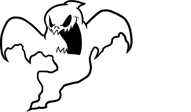 Ghost Png - Ghost, Transparent background PNG HD thumbnail