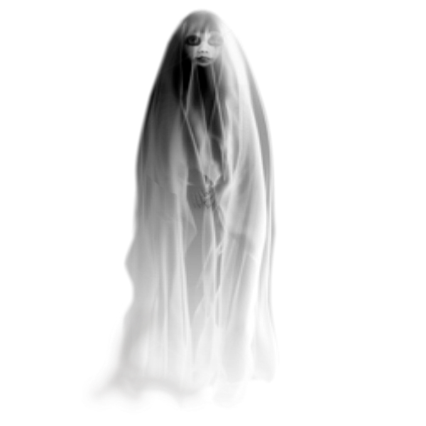 Ghost Png Image #36306 - Ghost, Transparent background PNG HD thumbnail