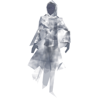 Ghost Png Image Png Image - Ghost, Transparent background PNG HD thumbnail