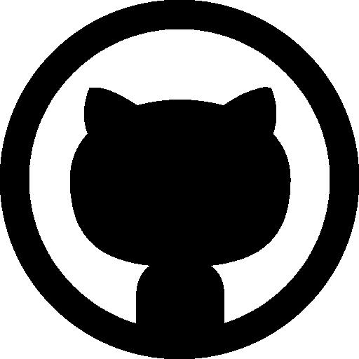 Github Free Icon - Github, Transparent background PNG HD thumbnail