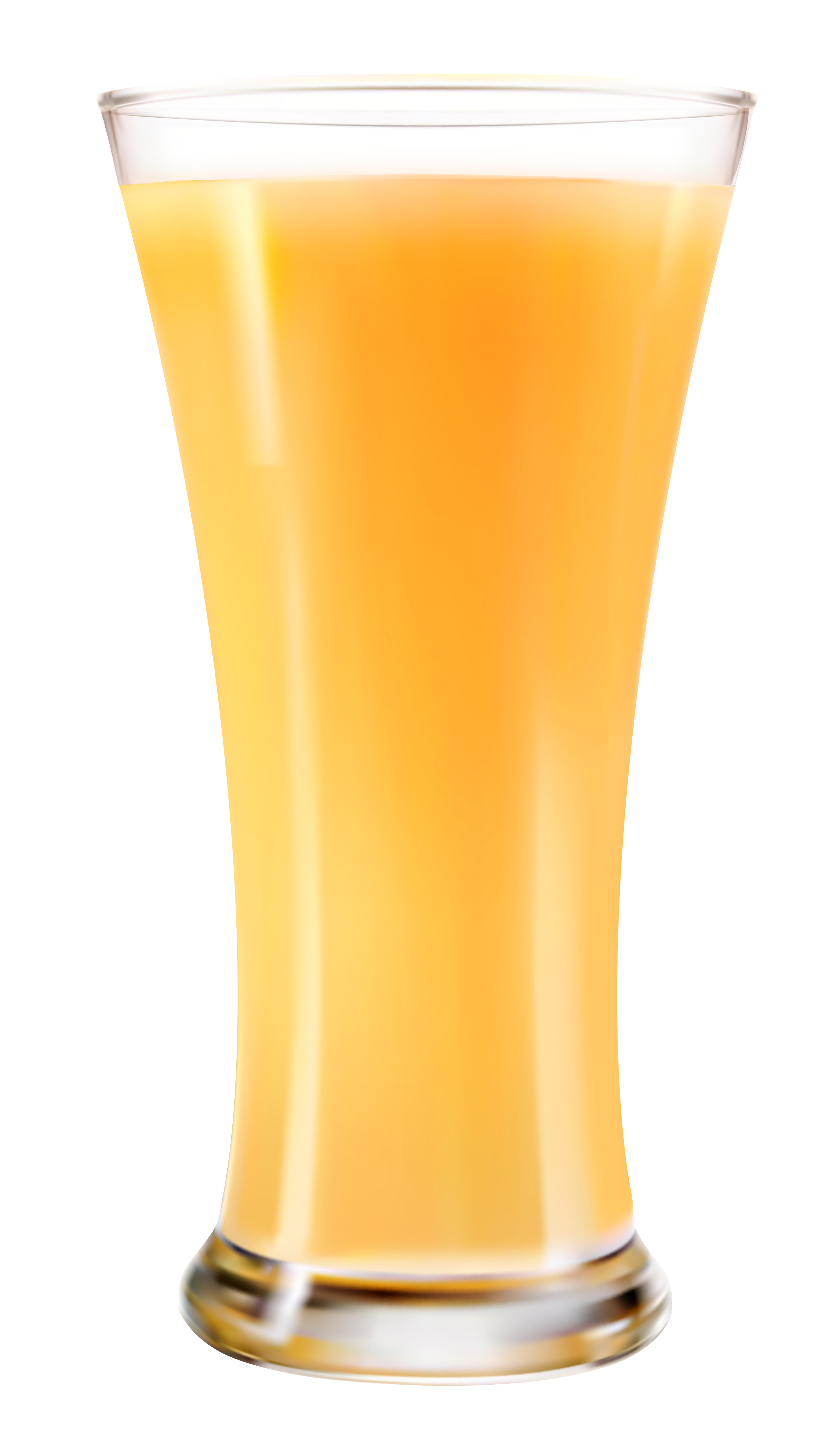 Glass Of Juice PNG