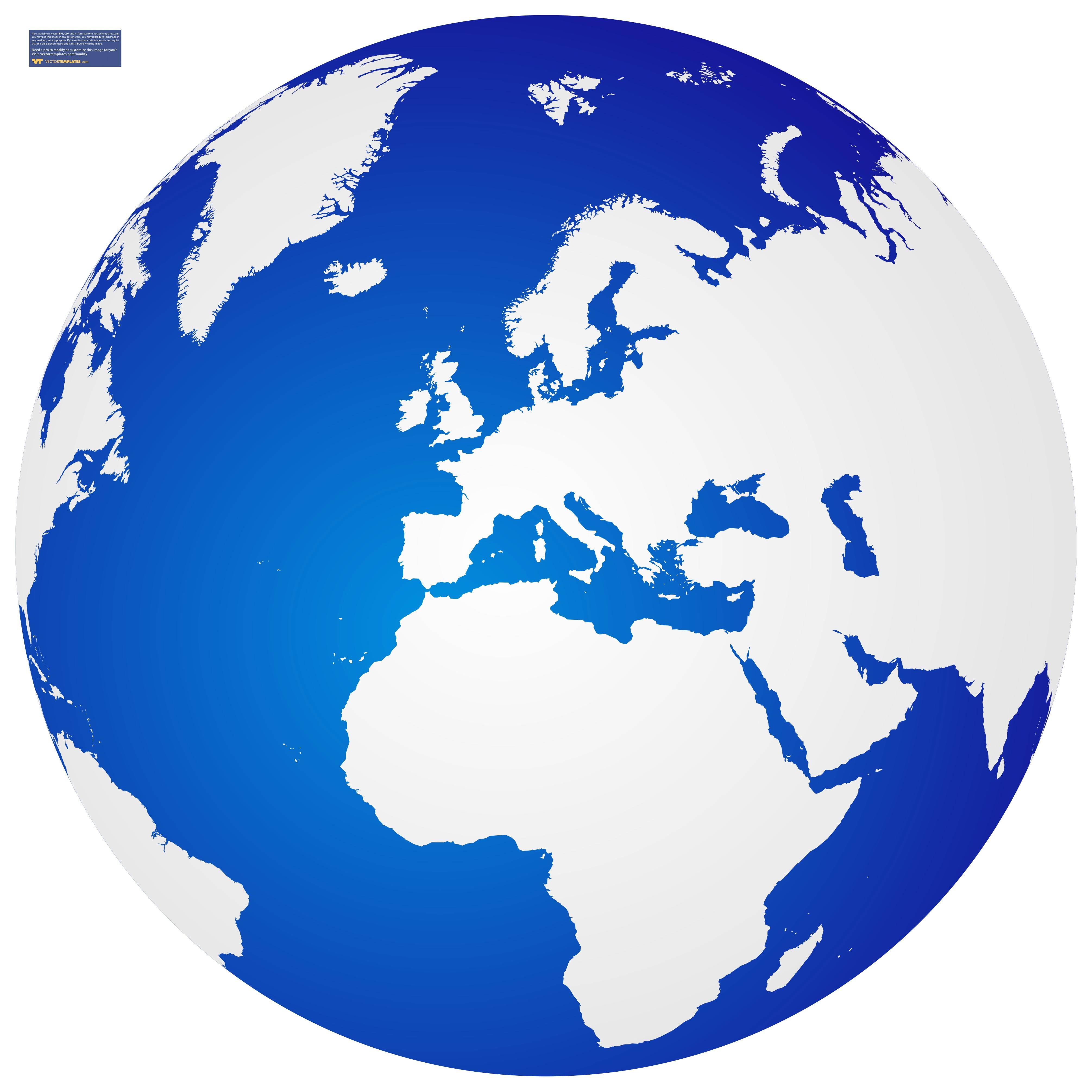 Globe HD PNG