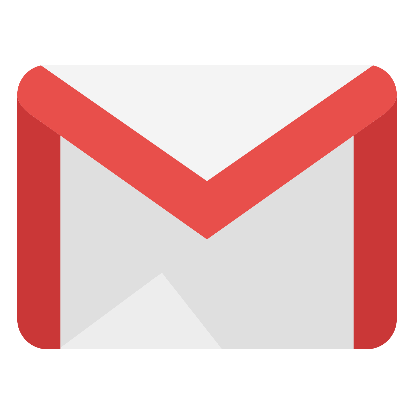 Gmail Vector PNG