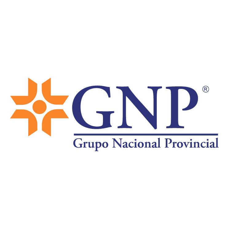 Gnp Grupo Nacional Provincial Free Vector - Gnp, Transparent background PNG HD thumbnail