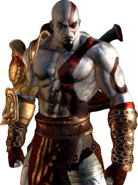 God Of War PNG