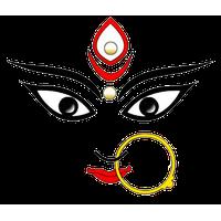 Goddess Durga Maa Png Image Png Image - Goddess Durga Maa, Transparent background PNG HD thumbnail