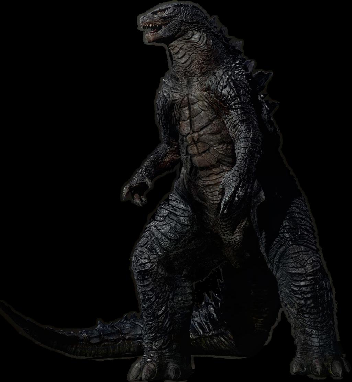 Godzilla 2014 Png 5 By Magarame Godzilla 2014 Png 5 By Magarame - Godzilla, Transparent background PNG HD thumbnail