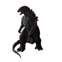 Godzilla Png Clipart Png Image - Godzilla, Transparent background PNG HD thumbnail