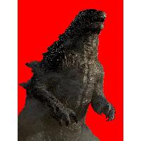 Godzilla Png File Png Image - Godzilla, Transparent background PNG HD thumbnail