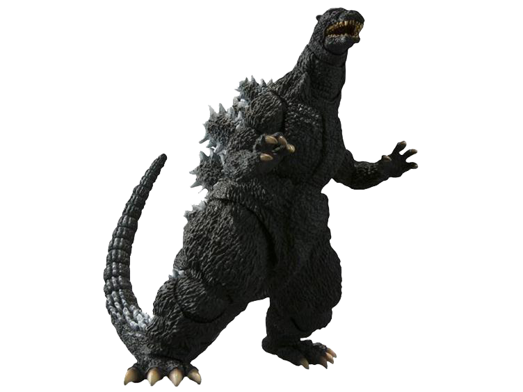 Godzilla Png Photos - Godzilla, Transparent background PNG HD thumbnail