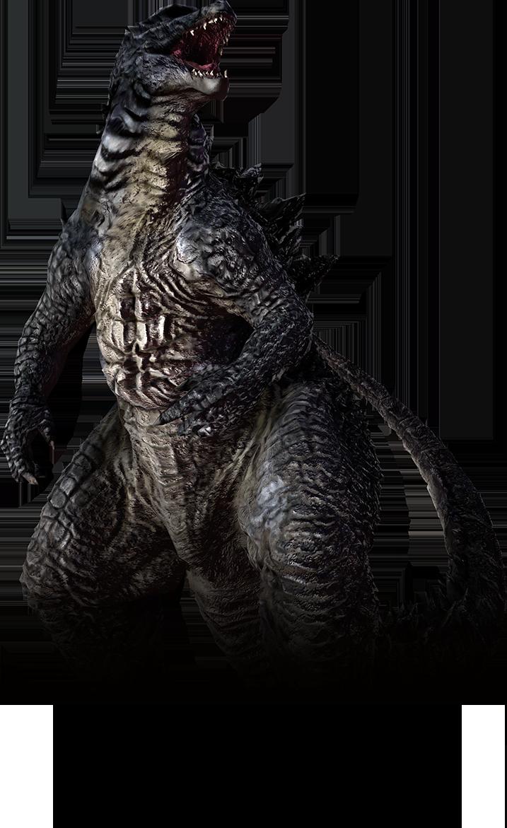 Godzilla Png Pic - Godzilla, Transparent background PNG HD thumbnail