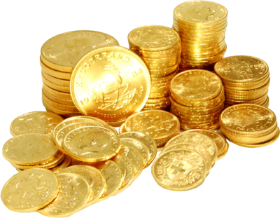 Gold PNG