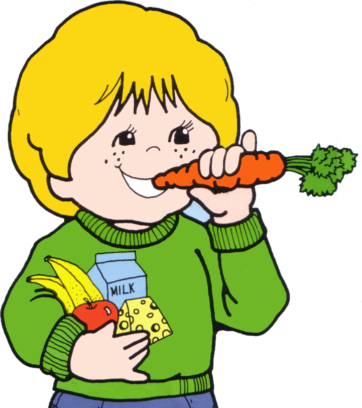 Healthy Eating Pictures - Good Habits For Kids, Transparent background PNG HD thumbnail