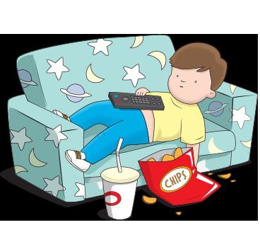 Letu0027S Teach Them Good Habits Instead - Good Habits For Kids, Transparent background PNG HD thumbnail