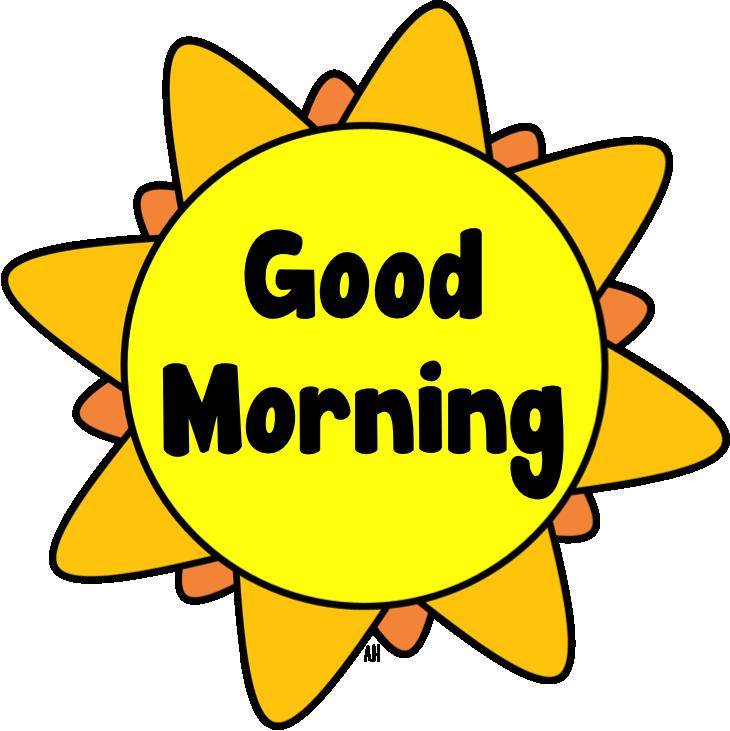 Good Morning Png Image #33254 - Good Morning, Transparent background PNG HD thumbnail