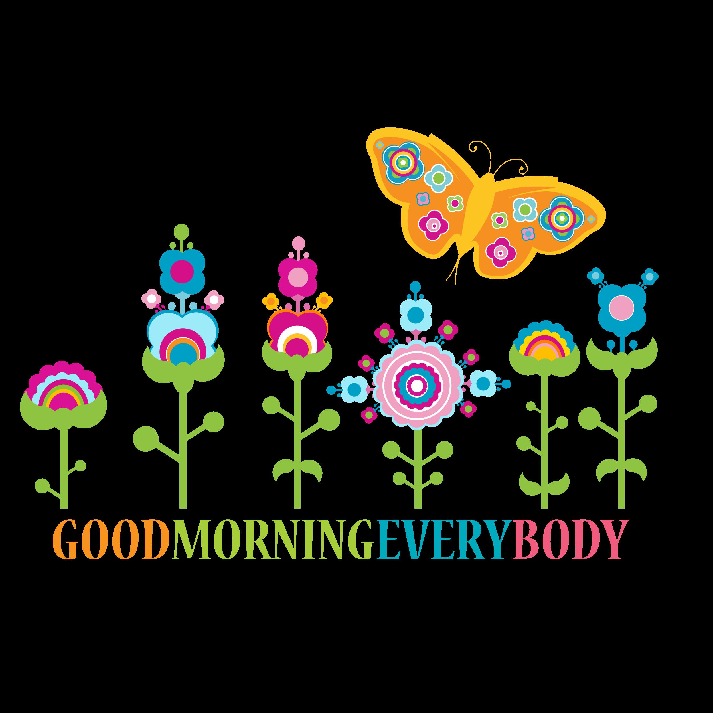 Good Morning Png Png Image - Good Morning, Transparent background PNG HD thumbnail