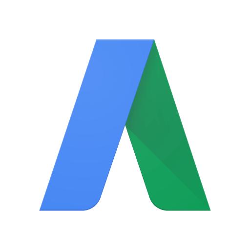 Google Adwords Logo Vector PNG