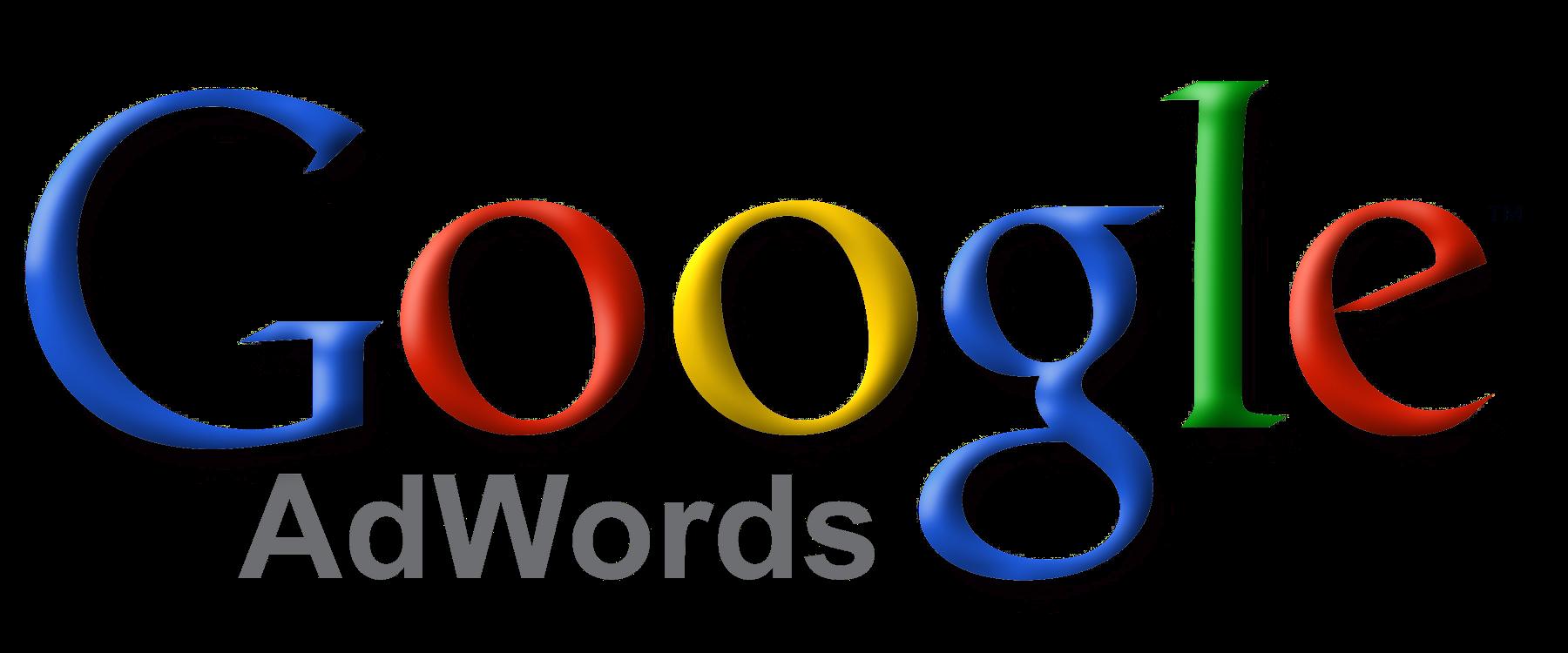 File:logo Google Adwords.png - Google Adwords, Transparent background PNG HD thumbnail
