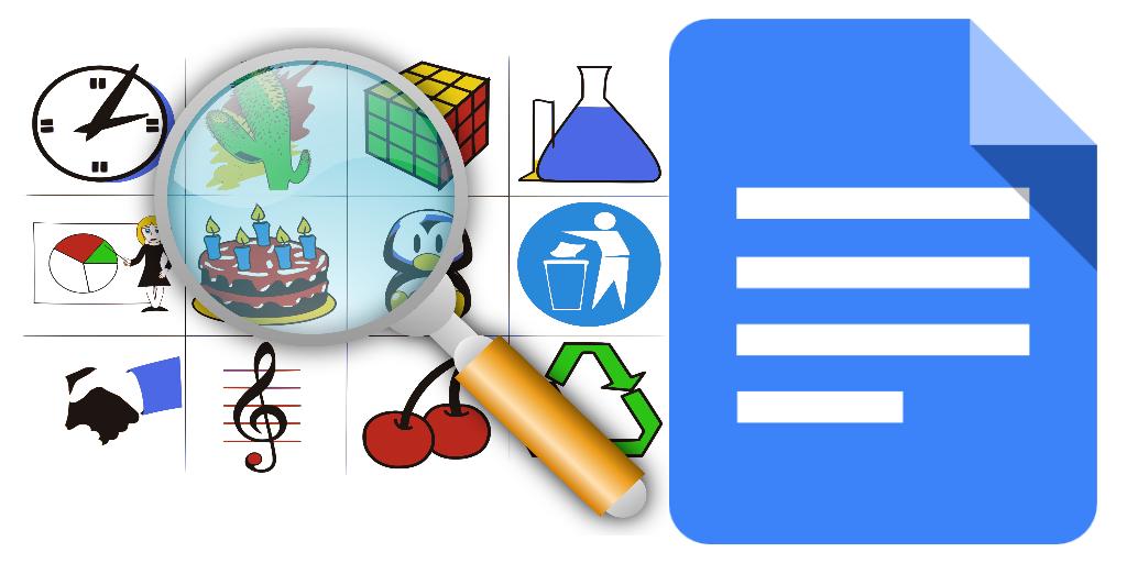 4 Ways To Add Clipart To Google Docs. U201C - Google Clip Art, Transparent background PNG HD thumbnail