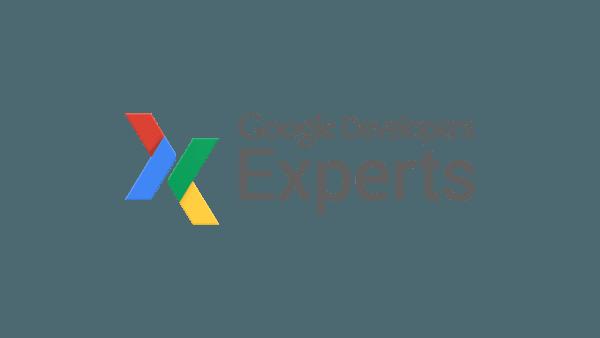 Google Developer Expert Logo - Google Developers, Transparent background PNG HD thumbnail