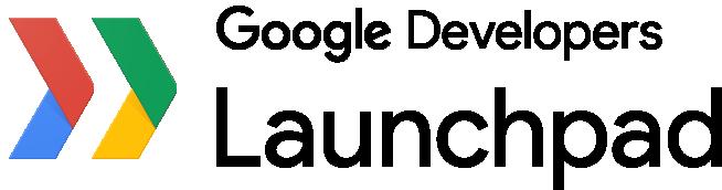 Google Launchpad Developers Logo - Google Developers, Transparent background PNG HD thumbnail