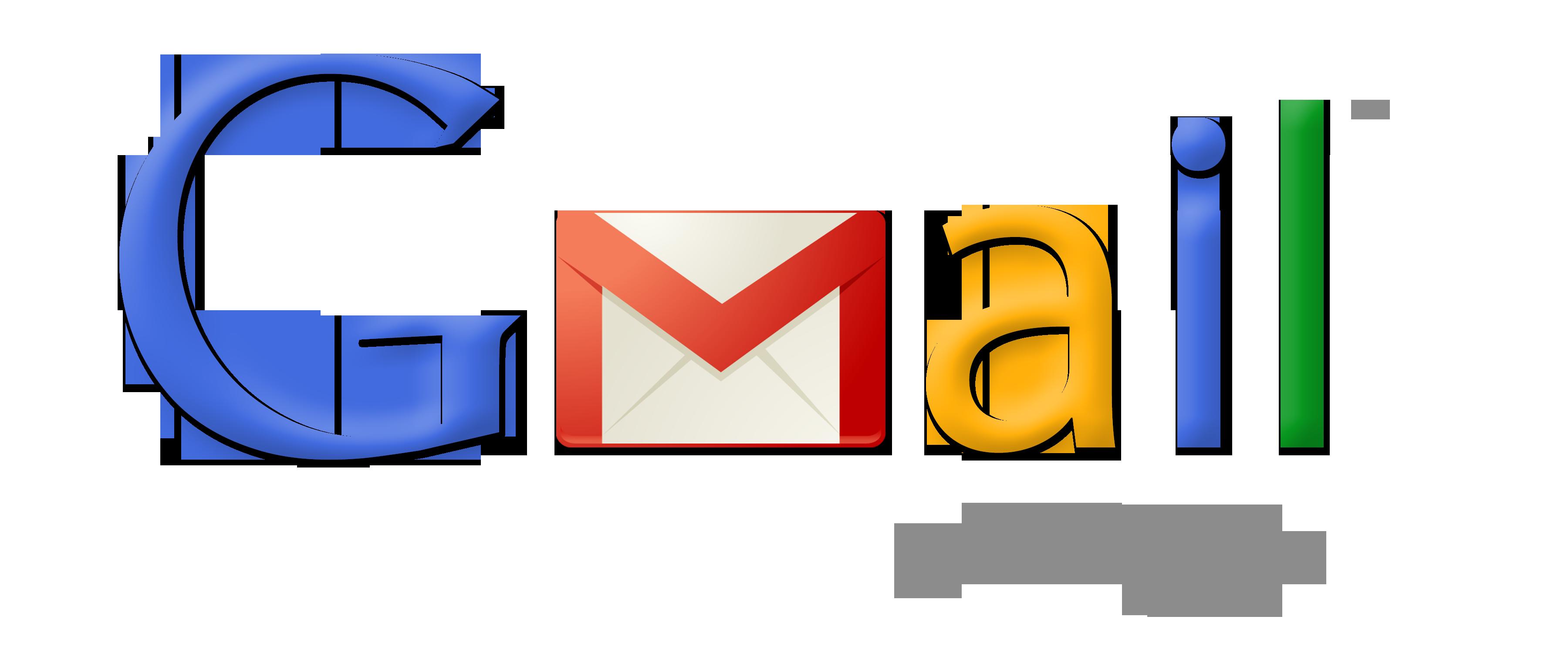 Google Mail Png Hdpng.com 3600 - Google Mail, Transparent background PNG HD thumbnail