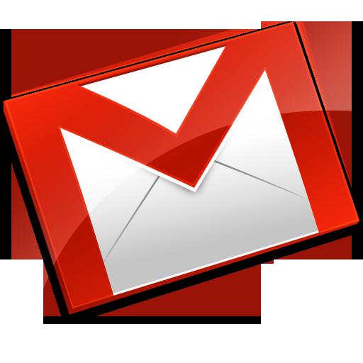 Google Mail Png Hdpng.com 512 - Google Mail, Transparent background PNG HD thumbnail