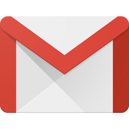 File:gmail Icon.png - Google Mail, Transparent background PNG HD thumbnail