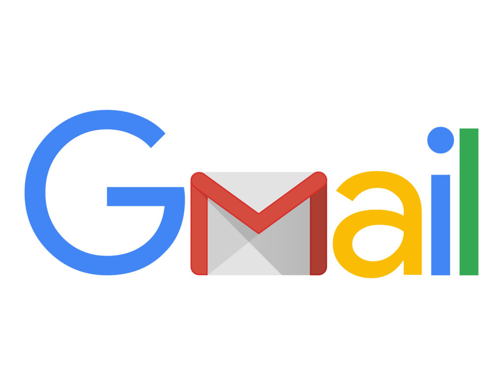 . Hdpng.com Gmail [Product Sans Logo Concept] By Cosmcala - Google Mail, Transparent background PNG HD thumbnail