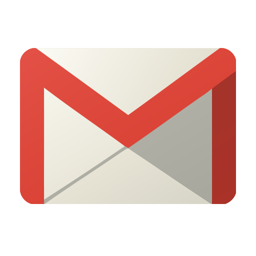 Googlemail Icon. Download Png - Google Mail, Transparent background PNG HD thumbnail