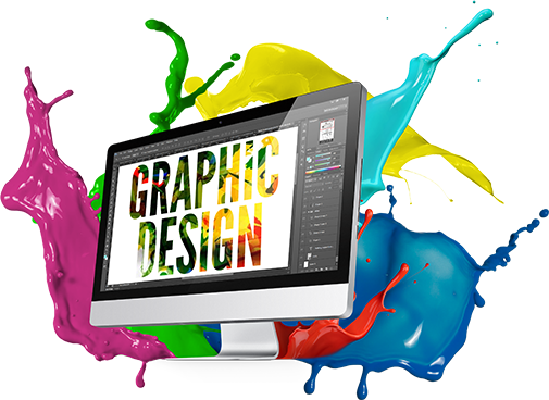 Graphic Design PNG