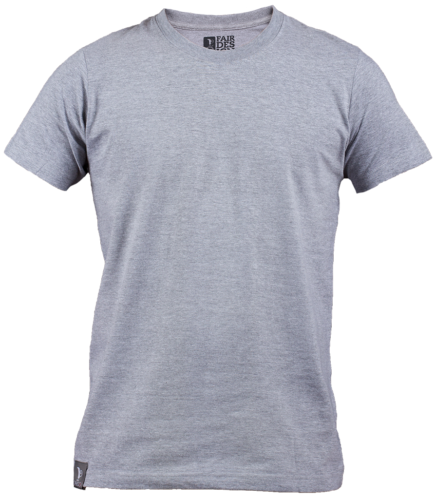 Gray Polo Shirt Png Image - Clothes, Transparent background PNG HD thumbnail