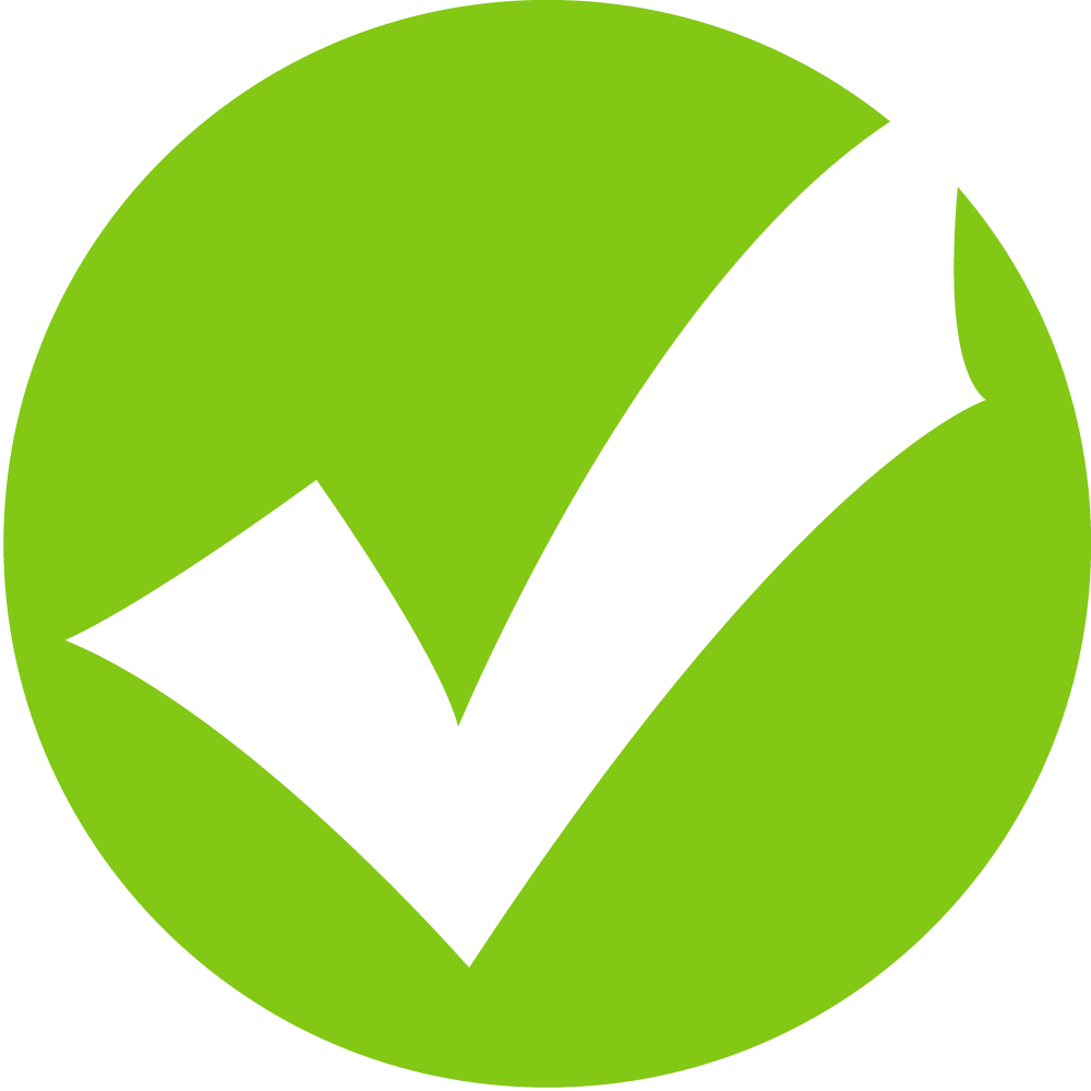 Green Tick Png - Green Tick Icon Image #14141, Transparent background PNG HD thumbnail