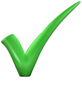 Green Tick Png - Green Tick.png, Transparent background PNG HD thumbnail