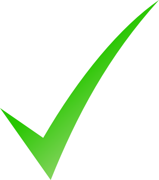 Green Tick Png - Green Tick Png Picture, Transparent background PNG HD thumbnail