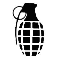Grenade.png - Grenade, Transparent background PNG HD thumbnail