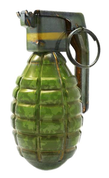Grenade Png Transparent Image - Grenade, Transparent background PNG HD thumbnail