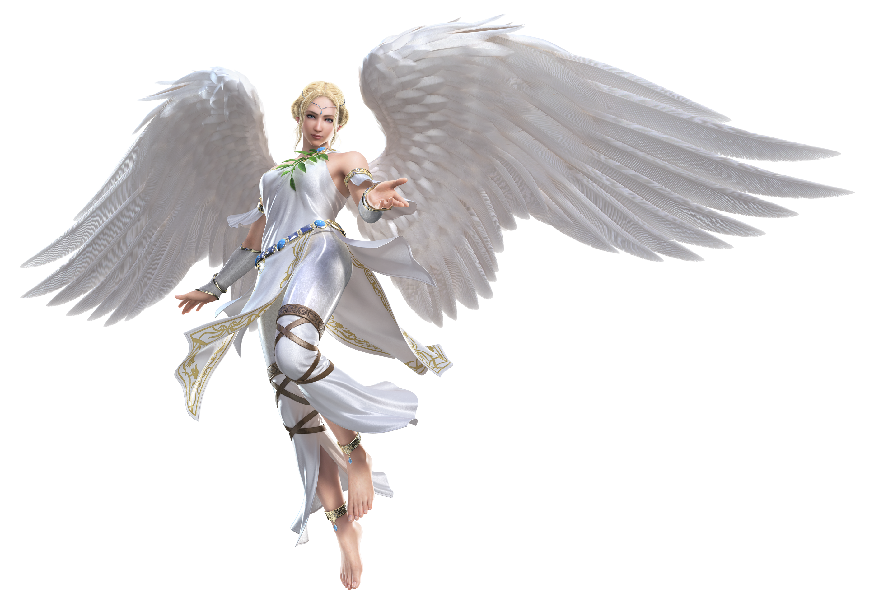 Guardian Angel PNG HD